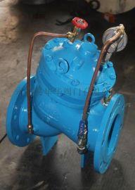 浙江华华YX741X隔膜式可调减压稳压阀-10C