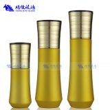 廠家直銷美人化妝品玻璃套裝分裝包材 乳液精華瓶 面膜膏霜瓶