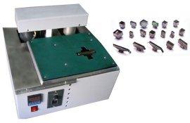 捷先达JXD-4300P无铅平面喷流浸焊熔锡炉