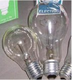 普通燈泡(E27/B22/E40)
