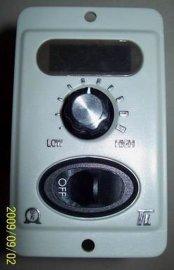 厦门东历电机调速器 速度控制器 无级调速器