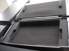 导电eva泡棉内衬 硬度60 苏州导电eva制品