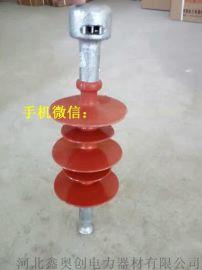 棒形悬式复合绝缘子串FXBW4-10/70