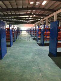 重型中型层板搁板式货架优质供应商
