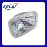 KELAI   7寸方氙氣水晶燈真空燈12V24V汽車射燈