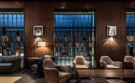 宜宾酒店设计公司_室内环境色彩设计