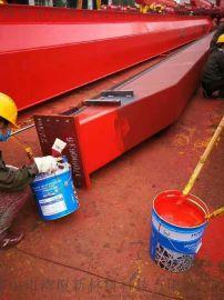 湾厦 厂家直销 WX-5800 水溶性树脂 水性自干漆树脂 200KG/桶
