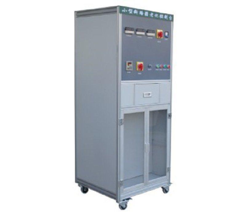 GB/T14048.1小型断路器老化动作特性控制台