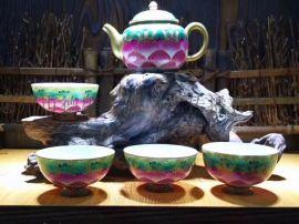 高端礼品茶具
