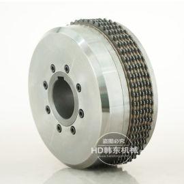 上海韩东HDOC收割机液压湿式离合器