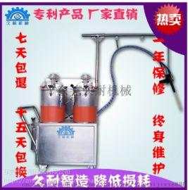 久耐机械直销硅胶文胸灌胶机 液态硅胶自动配比灌胶机