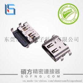 USB连接器 工业产品生产商