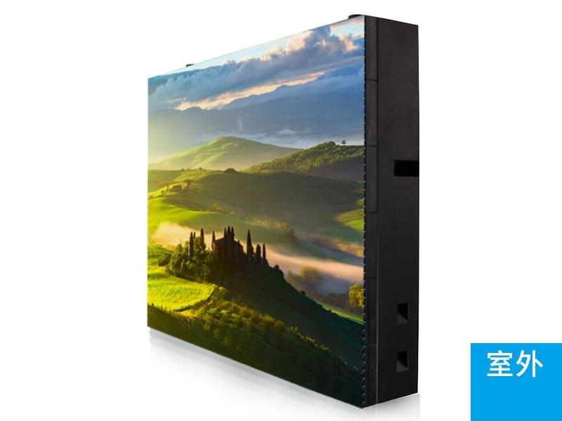 户外LED高清全彩P4显示屏,厂家质量有保证
