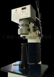 广州广材ZN150RDR数显快速试验洛氏硬度计