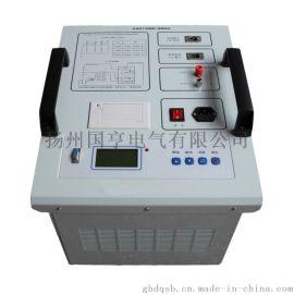 CVT介质损耗测试仪厂家_全自动介质损耗测试仪