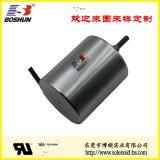 汽車投幣機電磁鐵推拉式 BS-5465TL-01