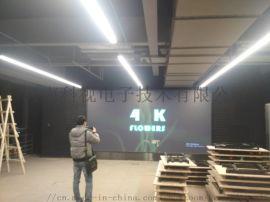 河南科视电子室内小间距led显示屏产品p1.53