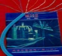防水潛水電纜JHS