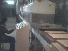 微波复合地板干燥机厂家
