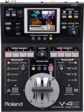 视频切换器 (Roland V-4EX)