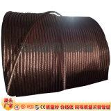 供应铜覆钢绞线避雷针引下线 铜覆钢接地网组件厂家