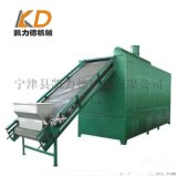专业定制网带式烘干设备 多种可用带式干燥设备厂家