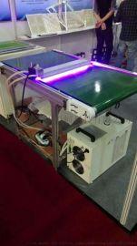 流水线LED UV紫外线固化灯 水冷LED