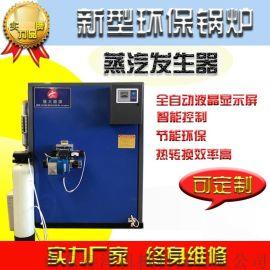 全自动电加热蒸汽发生器 燃气加热锅炉