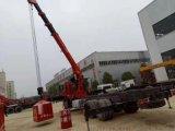 菏澤8噸二手徐工隨車吊價格低多品牌各噸位吊機