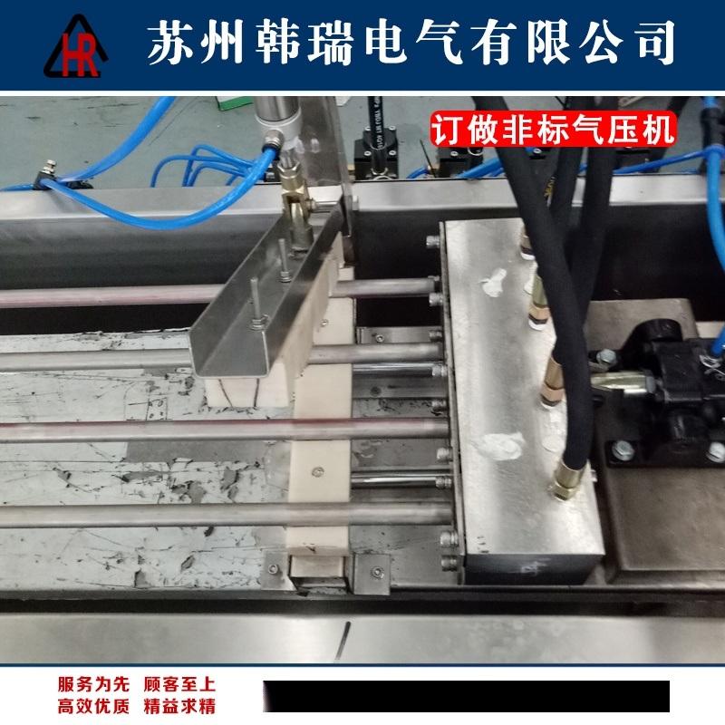 用于管类加工气压机 气密机 爆破性测试