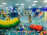 浅谈     对儿童室内水上乐园行业的影响