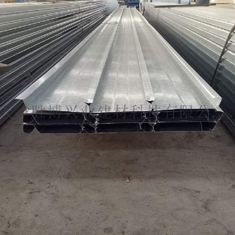 YXB54-185-565型閉口式樓承板