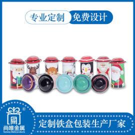 徐州马口铁盒-无锡包装铁罐定制厂家-安徽尚唯金属