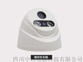 半球网络摄像头, 高清1080p监控器