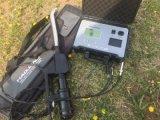 大量环境监测部门使用LB-7022便携式直读式快速油烟监测仪