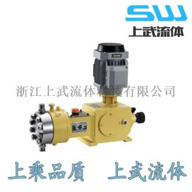 J-Z型柱塞式计量 加药泵计量泵