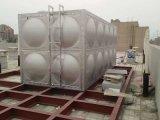 施工水箱 玻璃钢矩形给水箱 304不锈钢水箱高强度