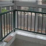 阳台锌钢护栏、锌钢护栏、窗户防护栏