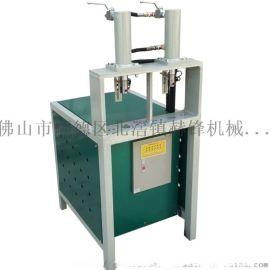 厂家直销不锈钢冲孔机液压方管冲孔机K63