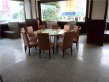 川菜馆圆形餐桌椅子配套批发订做