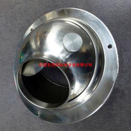 304不锈钢可调球形风口