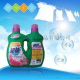 銀川低價供應優質超能洗衣液 優質廠家貨源