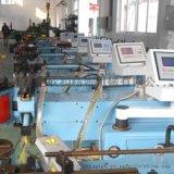 彎管機,DW-50抽芯彎管機,平臺液壓彎管機