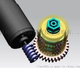 大扭力工具類齒輪箱定製設計與製造