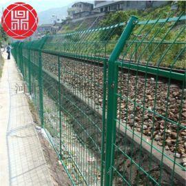 广州铁路围栏网 框架护栏网 养殖场围栏网生产厂家