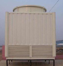 方形逆流式低温降型DFNL-300T冷却塔