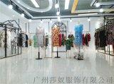 時尚品牌凱撒貝雷真絲連衣裙2019桑蠶絲夏裝批發