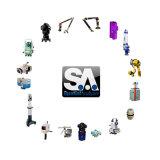 上海SA軟體,SA測量軟體,測量分析軟體
