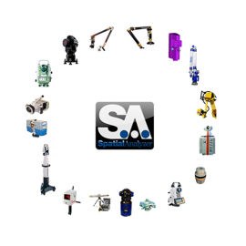 上海SA软件,SA测量软件,测量分析软件