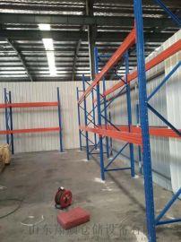 重型仓储货架 横梁货架 山西组合货架 大型仓库置物架